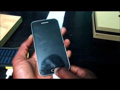 Samsung Galaxy S5 S6 blackscreen Fix New Update 2018