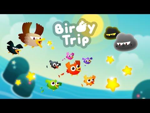 Birdy Trip video