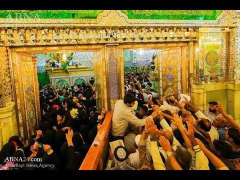#3 Mengapa Syiah Meratapi al-Husain (cucunda Nabi Saw)