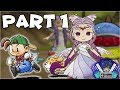 Harvest Moon Save The Homeland part 1