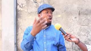 PASSEPORT NINI MOISE KATUMBI A VOYAGE N'ANGO N'AFRIQUE DU SUD? REPONSE NA MUNOKO YA SERGE KINDOMBA