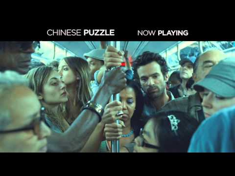 Chinese Puzzle TV Spot 2