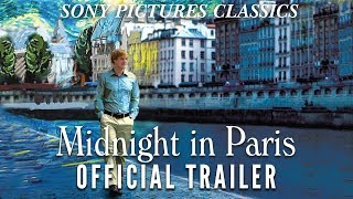 Trailer of Midnight in Paris (2011)