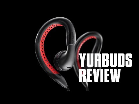 Yurbuds Focus Limited Edition Overview & Review