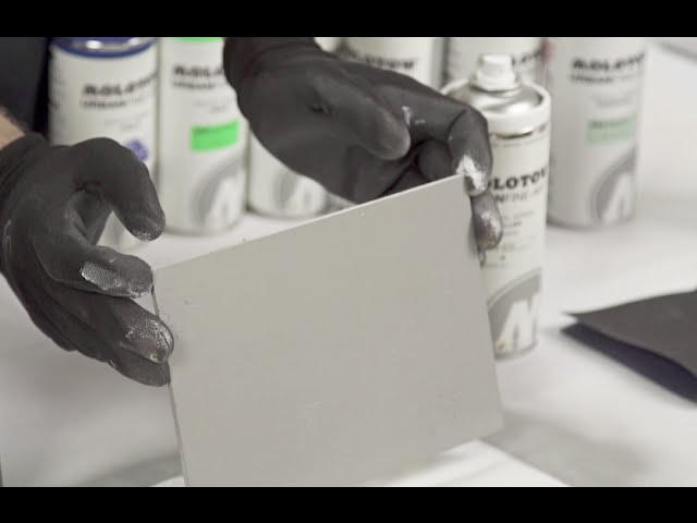 MOLOTOW™ PRODUCT SESSION #17