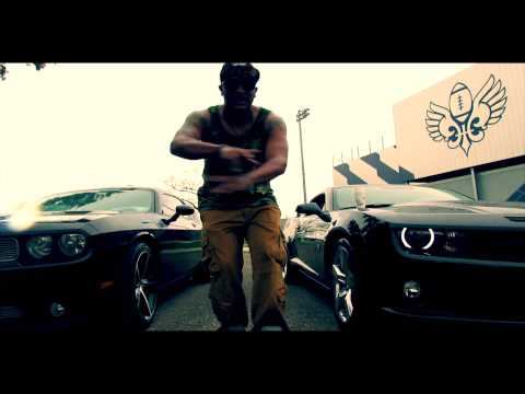 ☆Red Gator☆ - Robots In Disguise **VIDEO** [prod by Rah]