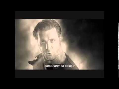 Rammstein- Benzin (Türkçe Altyazı)