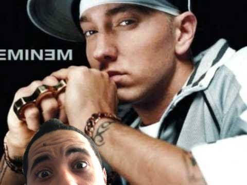 Eminem feat. Obie Trice & DMX - Go To Sleep [REACTION]