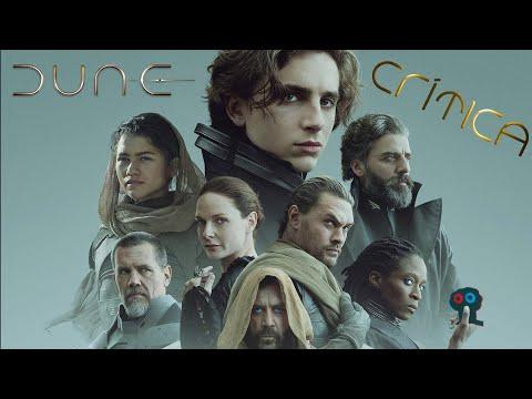 Crítica de Dune