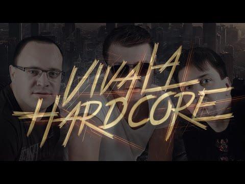 Section 1 - Viva La Hardcore (Official Minimix HD) | 14.01.2015