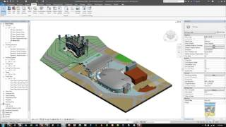 What's New in Revit 2018