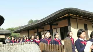 ExploreNorthKoreaPART2KimIlSungsformerresidence北朝鮮探秘2萬景台-金日成故居