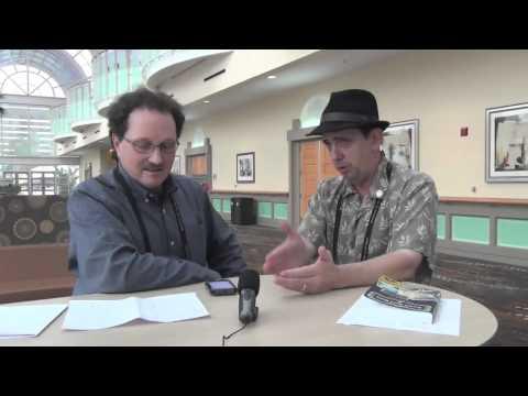Author Spotlight: Corey Lynn Fayman with H.S. Clark