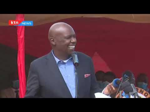 Senator Moi's hilarious ordeal on how another senator tried to talk him out of voting for a motion
