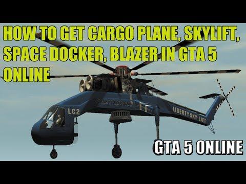 GTA 5 Online \