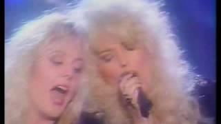 Vixen - How Much Love (Live)