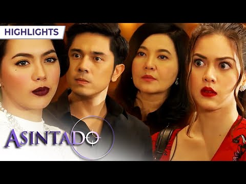 Asintado: Stella surprised the Del Mundos | EP 30