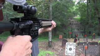 Daniel Defense M4 A1 SOCOM
