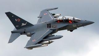 Як-130 - ключ к небу