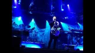 Marillion - Born to Run (live 8.03.2013 Port Zelande)