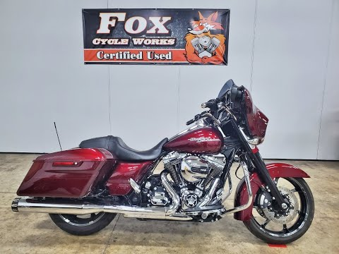 2014 Harley-Davidson Street Glide® Special in Sandusky, Ohio - Video 1