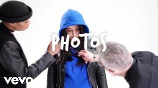 Kenza Farah - Photos (Clip officiel)