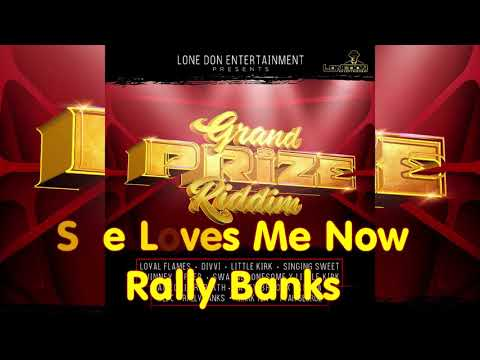 Grand Prize Riddim mix by Enzoselecton 2019 Lone Don Entertainment