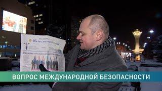 Интриги саммита ОДКБ в Астане: почему Станислав Зась пока не стал новым генсеком?