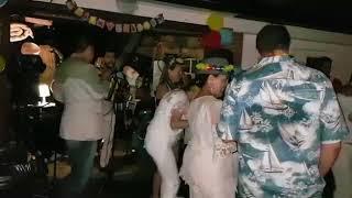 La Gota Fria (Popurrí Cumbias) - Boroló Colombian Music