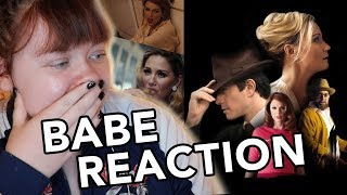 Sugarland - Babe ft. Taylor Swift Reaction