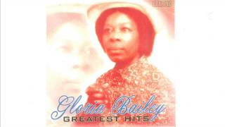JESUS BE A FENCE ALL AROUND ME EVERY DAY - Gloria Bailey - Sam Cooke