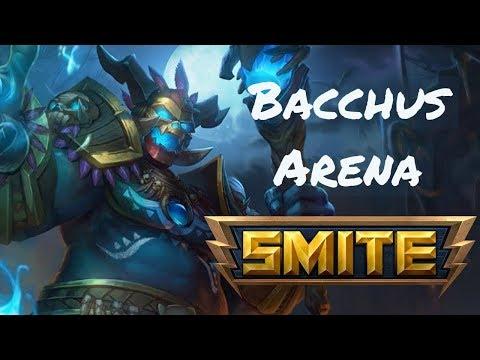 Download Smite Bacchus Arena Mp4 HD Video and MP3