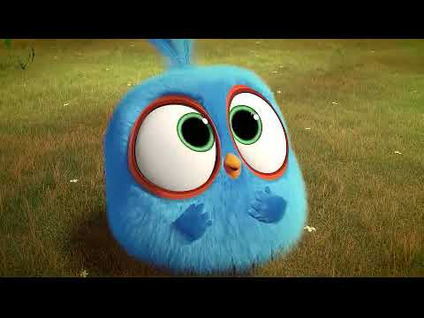 Download Angry Birds Blues Flight Club S1 Ep4 Video 3GP Mp4