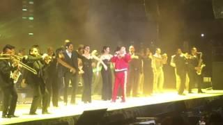 "Juan Gabriel ""Insensible"" En Vivo"