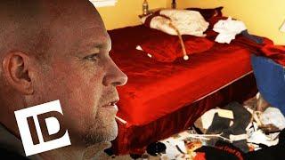 Detetive conhece a vítima do crime | Cidade pacata, crime cruel |Investigação Discovery