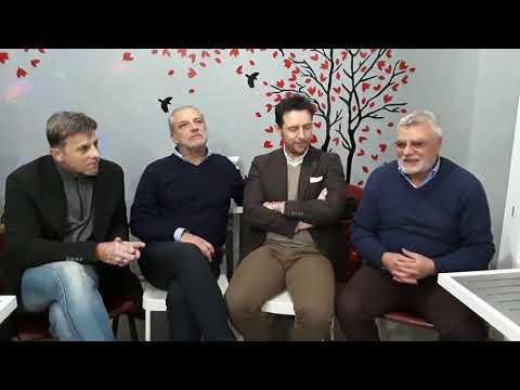 """3^ Puntata """"A tu per tu con FDI Grosseto"""" Bar Gatto Matto"""