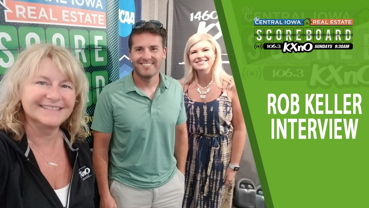 Rob Keller from Country Financial