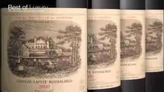 Red Wine - Rankings Of Best