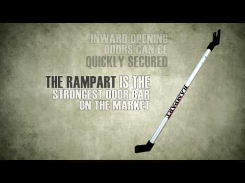 The Rampart by Fighting Chance Solutions