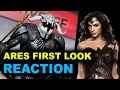 Download Video Wonder Woman 2017 - ARES FIRST LOOK - David Thewlis?