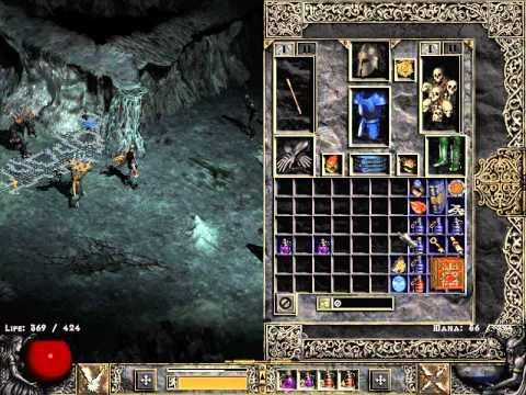 Diablo 2 Perfect Drop mod Episode #16