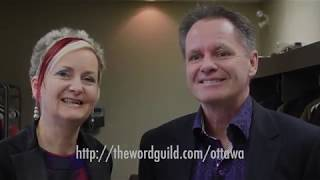Highlights from the 2017 Ottawa Christian Writers Conference