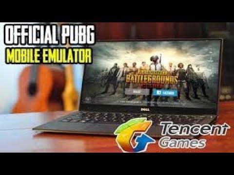 TESTANDO PUBG MOBILE NO PC (EMULADOR) PC 2 de RAM