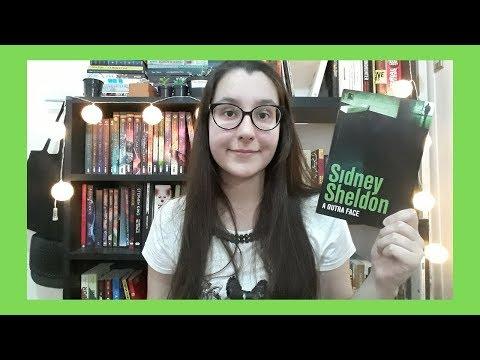 A Outra Face de Sidney Sheldon| Resenha