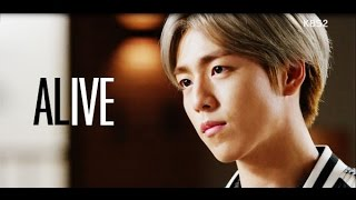 [MV] VIXX _ Alive (Moorim School)