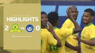 CAF CL | Groupe B : Mamelodi Sundowns 2 – 0 Al Hilal