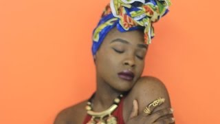 7 WAYS TO WEAR YOUR HEADWRAP (TUTORIAL)