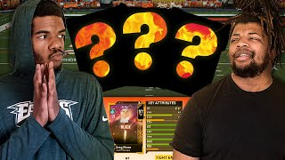 Who Drafted The BEST Team?! A CRAZY Game To Start The Series! (Madden 20 MUT Draft)