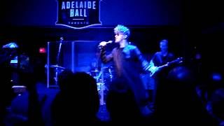 Daley - Pass It On & Alone Together (Live at Adelaide Hall)