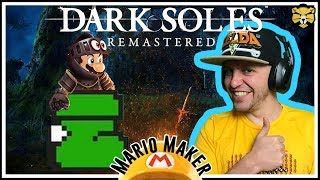 What Are All The Puns ABOOT? Super Mario Maker